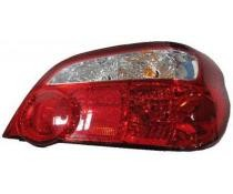 2004 - 2005 Subaru Impreza Tail Light Rear Lamp - Right (Passenger)