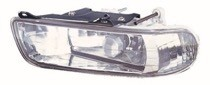 1995 - 1999 Subaru Outback Fog Light Lamp (OEM / Excluding Outback / with GT) - Left (Driver)
