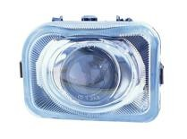 2006 - 2007 Subaru Impreza Fog Light Assembly Replacement Housing / Lens / Cover - Right (Passenger)