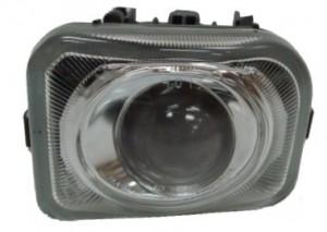 2006-2007 Subaru Impreza Fog Light Lamp - Left (Driver)