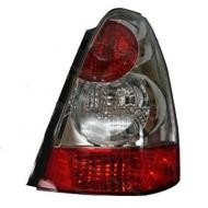 2006 - 2008 Subaru Forester Rear Tail Light Assembly Replacement / Lens / Cover - Right (Passenger)