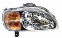 1999-2002 Suzuki Esteem Headlight Assembly - Right (Passenger)