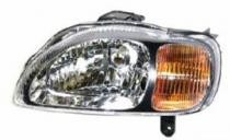 1999 - 2002 Suzuki Esteem Headlight Assembly - Left (Driver)