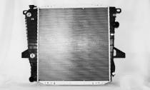 1995 - 1997 Ford Explorer Radiator