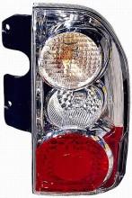 2004-2006 Suzuki XL-7 Tail Light Rear Lamp - Left (Driver)