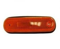 2002 - 2007 Suzuki Aerio Front Marker Light Assembly Replacement / Lens Cover - Right (Passenger)