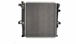 1998-1999 Mercury Mountaineer Radiator