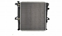 1997 - 1999 Mercury Mountaineer Radiator