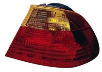 2000 BMW 328i Tail Light Rear Lamp (Coupe / Outer) - Right (Passenger)