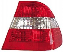 2002 - 2004 BMW 330i Tail Light Rear Lamp - Right (Passenger)