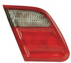 2000-2002 Mercedes Benz E430 Inner Tail Light (Sedan / Avantgarde / Inner) - Left (Driver)
