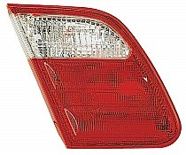 2000 - 2002 Mercedes Benz E430 Inner Tail Light (Sedan / Classic Elegance / Inner) - Left (Driver)
