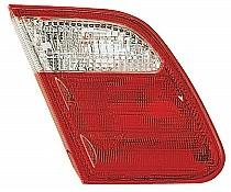 2000 - 2002 Mercedes Benz E55 Inner Tail Light (Sedan + Classic Elegance + Inner) - Left (Driver)