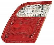 2000 - 2002 Mercedes Benz E55 Inner Tail Light (Sedan + Classic Elegance + Inner) - Right (Passenger)