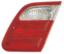2000-2002 Mercedes Benz E55 Inner Tail Light (Sedan / Classic Elegance / Inner) - Right (Passenger)