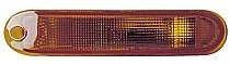 1997-2000 Chrysler Sebring Parking / Signal Light - Left (Driver)