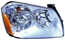 2005-2006 Dodge Magnum Headlight Assembly - Right (Passenger)