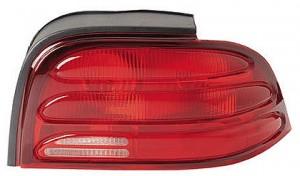 1994-1995 Ford Mustang Tail Light Rear Brake Lamp - Right (Passenger)
