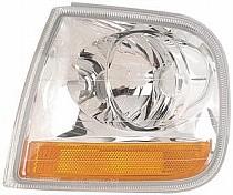 2001-2003 Ford F-Series Heritage Pickup Corner Light - Left (Driver)