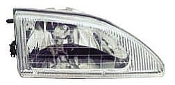 1994-1998 Ford Mustang Headlight Assembly (Cobra) - Right (Passenger)