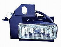 1994-1997 Ford F-Series Pickup Fog Light Lamp - Left (Driver)
