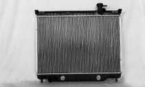 2002 - 2004 Oldsmobile Bravada Radiator Replacement