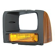 2006-2007 Ford F-Series Super Duty Pickup Parking Light - Left (Driver)