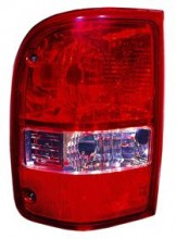 2006 - 2011 Ford Ranger Rear Tail Light Assembly Replacement / Lens / Cover - Left (Driver)