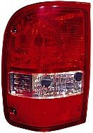 2006-2011 Ford Ranger Tail Light Rear Lamp - Left (Driver)