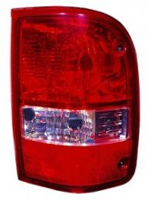 2006 - 2011 Ford Ranger Rear Tail Light Assembly Replacement / Lens / Cover - Right (Passenger)
