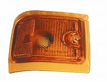 1996-2002 GMC Savana Corner Light (New Design / with Composite Headlamsp / 2-piece Design / Lower) - Right (Passenger)