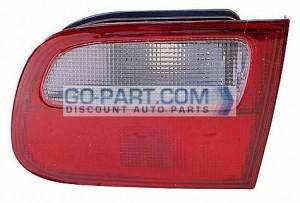 1992-1995 Honda Civic Liftgate Tail Light - Right (Passenger)