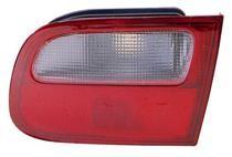 1992 - 1995 Honda Civic Liftgate Tail Light - Left (Driver)