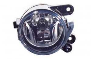 2006-2009 Volkswagen Golf / GTI / GTA Fog Light Lamp - Right (Passenger)