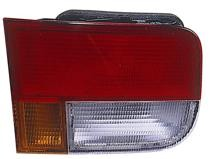 1996 - 1998 Honda Civic Deck Lid Tail Light (Coupe + Deck Lid Mounted) - Left (Driver)