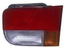 1996 - 1998 Honda Civic Deck Lid Tail Light (Coupe + Deck Lid Mounted) - Right (Passenger)