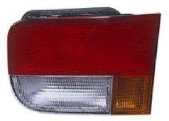 1996-1998 Honda Civic Deck Lid Tail Light (Coupe / Deck Lid Mounted) - Right (Passenger)