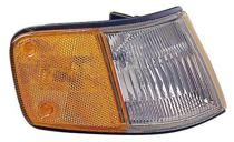 1988 - 1989 Honda Civic CRX Front Marker Light Assembly Replacement / Lens Cover - Right (Passenger)