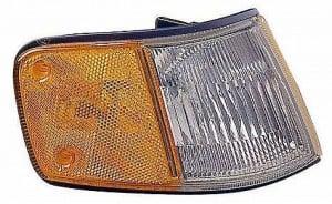 1988-1989 Honda Civic CRX Front Marker Light - Right (Passenger)
