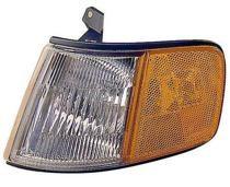 1990 - 1991 Honda Civic CRX Corner Light - Right (Passenger)