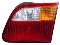 1999 - 2000 Honda Civic Deck Lid Tail Light (Sedan + Deck Lid Mounted) - Right (Passenger)
