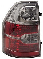 2004-2006 Acura MDX Tail Light Rear Lamp - Left (Driver)