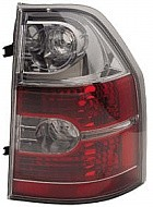 2004 - 2006 Acura MDX Tail Light Rear Lamp - Right (Passenger)