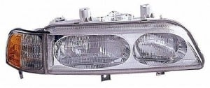 1991-1995 Acura Legend Headlight Assembly - Right (Passenger)