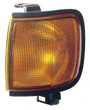 1998-1999 Isuzu Rodeo Corner Light - Left (Driver)