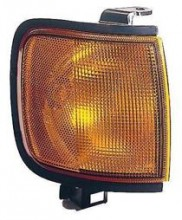 1998 - 1999 Honda Passport Parking + Signal Light (with Bulb + Park/Signal Combination) - Right (Passenger)