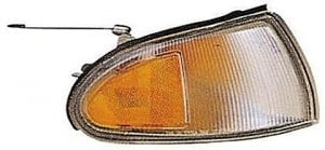 1993-1996 Mitsubishi Mirage Sedan Corner Light - Right (Passenger)