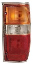 1987-1995 Mitsubishi Pickup Tail Light Rear Lamp - Right (Passenger)