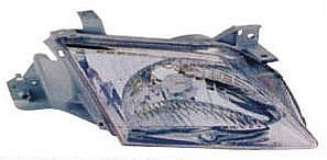 2000-2001 Mazda MPV Headlight Assembly - Right (Passenger)
