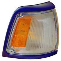 1992 - 1995 Toyota Pickup Corner Light (2WD / Deluxe/SR5 / Prime) - Right (Passenger)